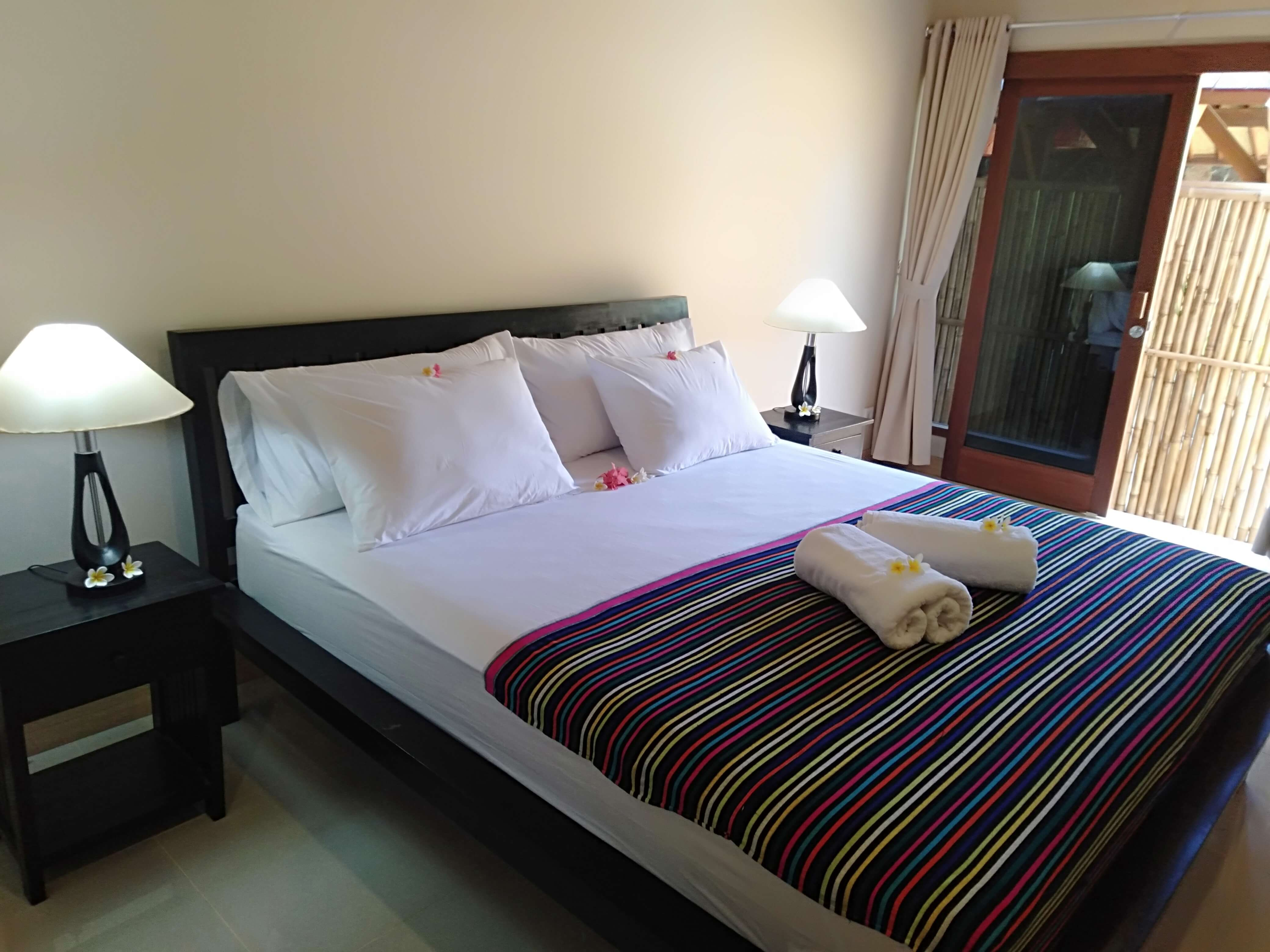 Luxury Accommodation in Lombok