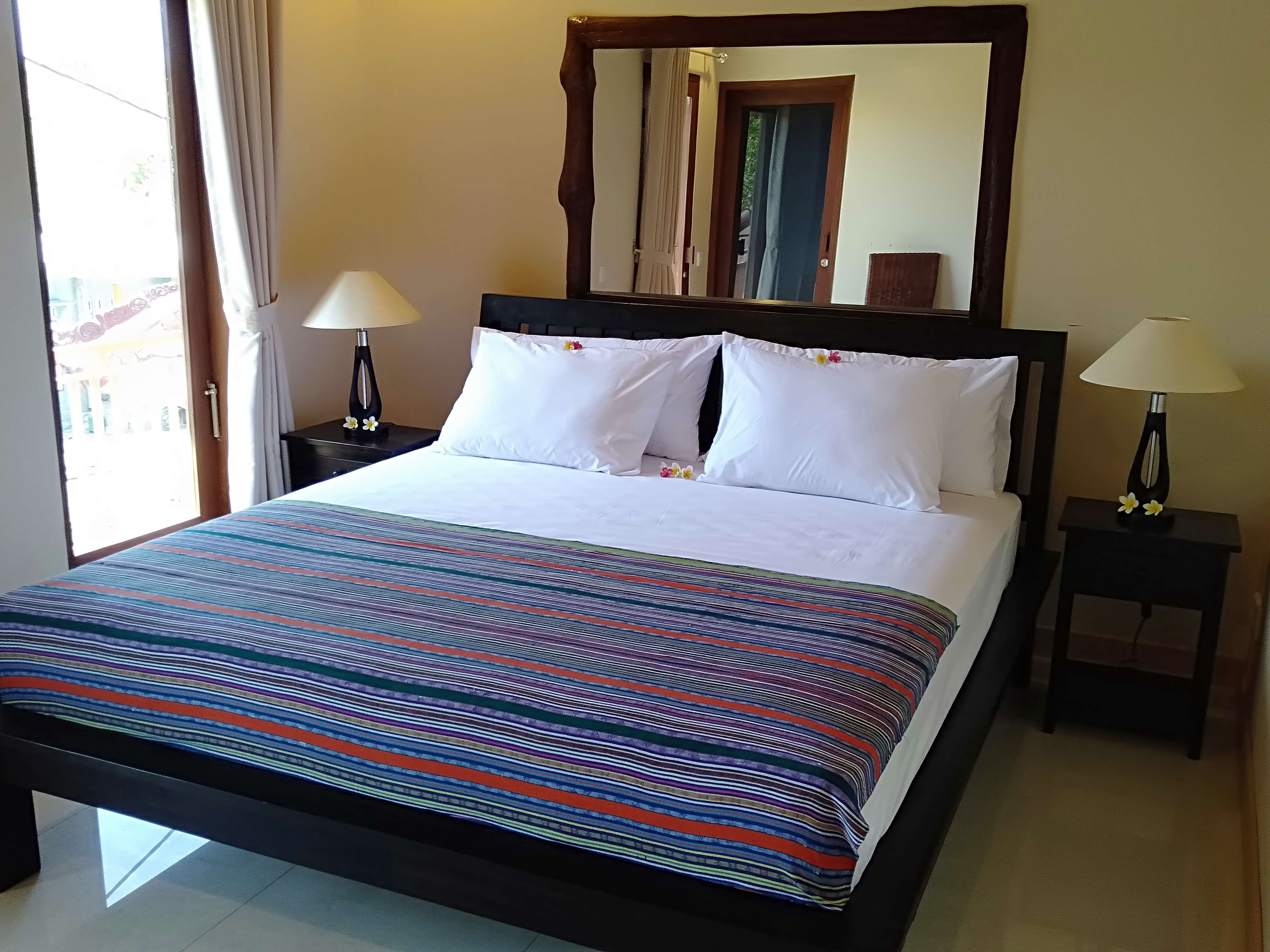 Accommodation Rentals in Lombok