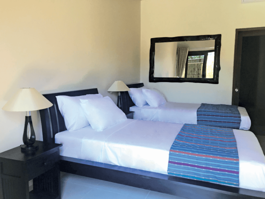Hotels in Lombok Indonesia